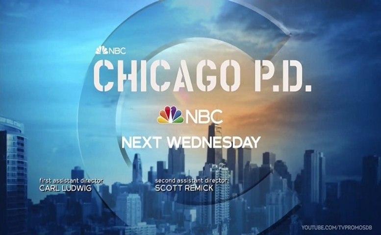 Chicago P.D. - Promo 9x02
