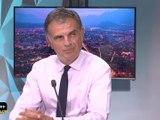 SI ON PARLAIT - 23/09/21 - Crimes non élucidés, Polars et Créateurs - Si On Parlait - TéléGrenoble