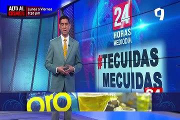 Metropolitano: operativos contra delincuencia seguirán hasta fin de año