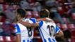 Liga : La Sociedad monte sur le podium