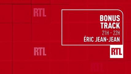 Le journal RTL de 22h du 23 septembre 2021