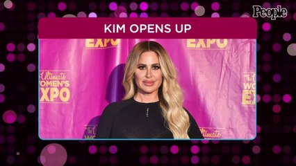 Kim Zolciak-Biermann Says She Has Some Lingering Memory Issues 6 Years After Her Stroke