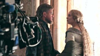 The Last Duel with Matt Damon and Ben Affleck | Behind the Scenes