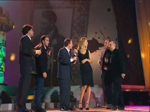 Adamo-Vous Permettez Monsieur Enfoires En Coeur 1998