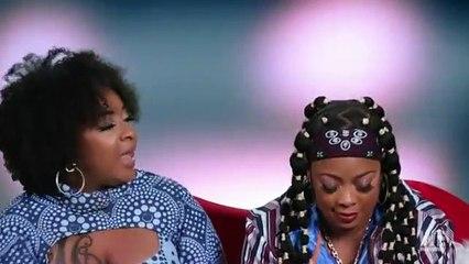 Growing Up Hip Hop - Season 6 Episode 20 - Brat Loves Judy: The Missing Ink