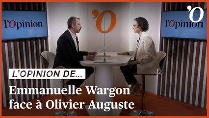 Emmanuelle Wargon: «L'encadrement des loyers n'est pas la panacée»