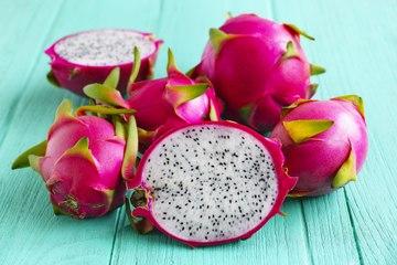 Kiwi, mangue, grenade... Les vertus santé des fruits exotiques
