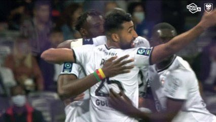 J10 Ligue 2 BKT : Le résumé vidéo de Toulouse FC 2-3 SMCaen