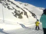 valthorens 2008 snow