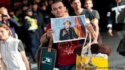 Global crises 'undermined Merkel's reformist agenda'