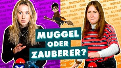 Das ultimative Harry-Potter-Quiz! Kannst du alle Fragen beantworten?