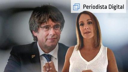 ¿Qué ocurrirá con Puigdemont? María Jamardo explica todas las claves de su detención