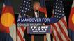 A Makeover for Donald Trump