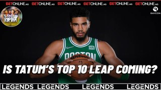 When Will Jayson Tatum Make Leap to Top 10 NBA Player?