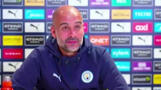 Guardiola on City's difficult Chelsea trip