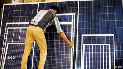 Going solar: I've got the power