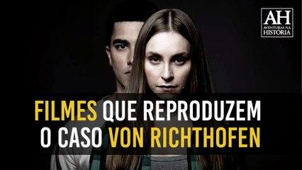 SEM LIGAÇÕES COM OS CRIMINOSOS E DUAS VERSÕES: VEJA 5 CURIOSIDADES SOBRE OS FILMES QUE REPRODUZEM O CASO VON RICHTHOFEN