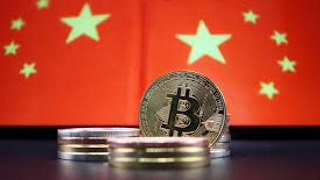 China Cracks Down on Cryptocurrency, Declares All Transactions Illegal