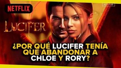 Lucifer: Final explicado.| ActitudFem