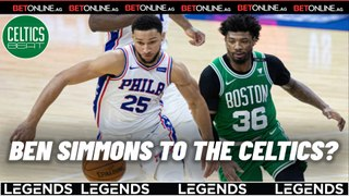 Is A Ben Simmons Deal Good For Boston?