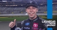 Ben Rhodes after Las Vegas: 'I needed one more corner'