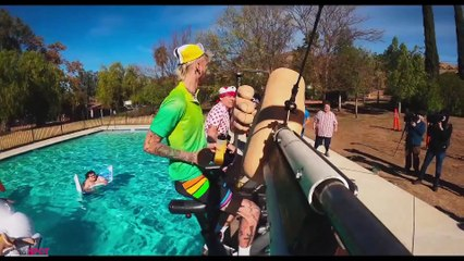 JACKASS FOREVER Official Trailer #1 (NEW 2021) Jackass 4, Comedy Movie HD