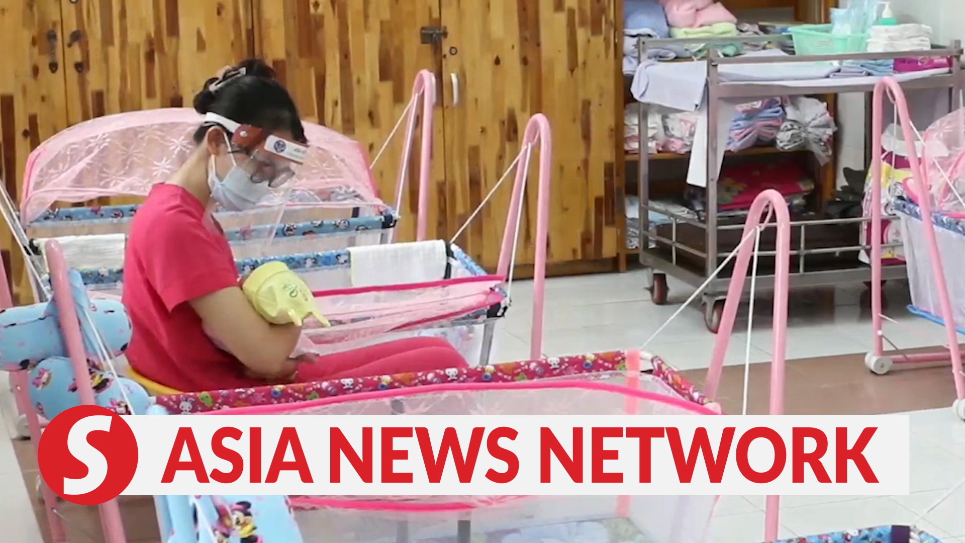 Vietnam News | Hope for babies born to Covid-19 positive mums