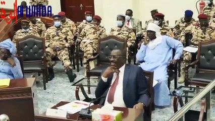 Tchad : le CMT s'engage pour une véritable réforme de l'armée