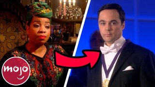 Top 10 Times You Missed Foreshadowing Details on TV Shows
