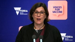 Victoria's Mitchell Shire to remain in lockdown, Geelong to exit