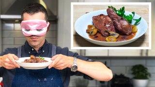 Recreating Julia Child's Coq Au Vin From Taste