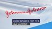 Good Grades for the J&J Vaccine