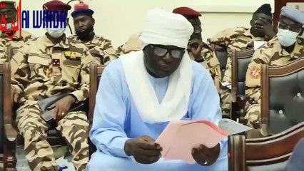 Tchad : le ministre de l'Administration du territoire et de la Décentralisation interpellé à l'Assemblée nationale