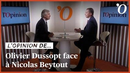 Olivier Dussopt: «Il serait fou de revenir à une politique d'austérité budgétaire»