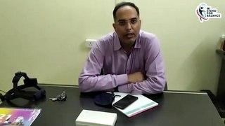 Dr Gaurav Batni – Vertigo and Ear-What is connection?