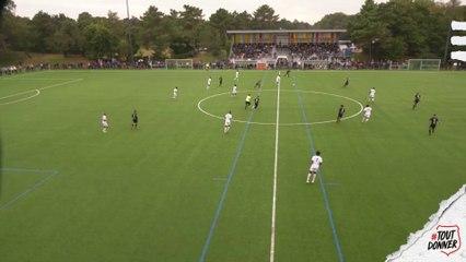 N3. TA RENNES / SRFC (3-1) : les buts de la rencontre