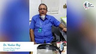 Dr Vaskar Roy – Dos and Dont's in Vertigo