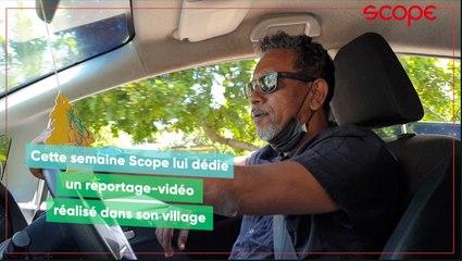 [TEASER- SCOPE] Zulu nous parle de sa vie et de son dernier album