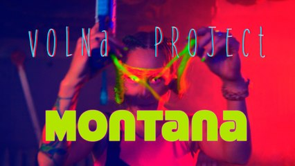 VOLNA project - Montana