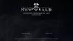 New World: Trailer