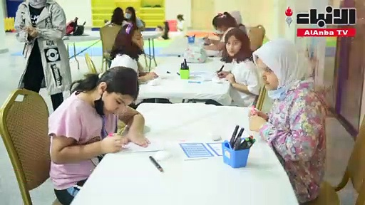 «أسباير زون» نظّم «أبجديات لغة الإشارة» لتنمية مهارات الأطفال
