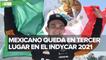 Fatal carrera de Patricio O'Ward en Long Beach; Álex Palou se corona en IndyCar