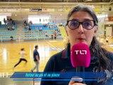 L'hypnose au service des sportifs -        Sport 7 - TL7, Télévision loire 7