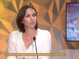 G SPORT - 27/09/2021 - Nathalie Péchalat - G'Sport - TéléGrenoble