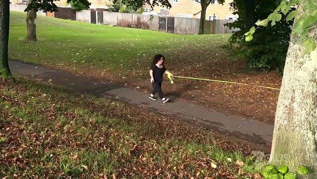 Dogs Behaving Very Badly S01E05