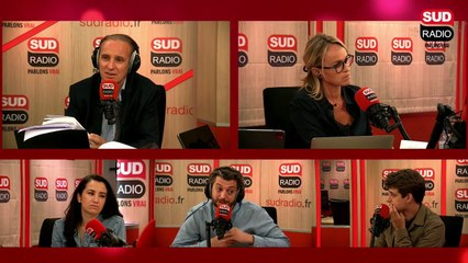 """Paul Larrouturou : """"Parfois, Macron semble savoir mieux que les autres. Et c'est un vrai problème"""""""