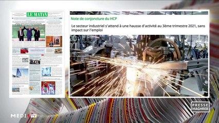 Presse Maghreb - 28/09/2021