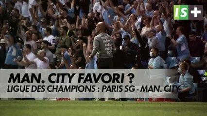Manchester City est-il favori ?