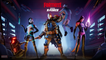 Fortnite: X-Force skins, pickaxes and back blings