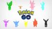 Pokemon GO: How to evolve Eevee into Sylveon